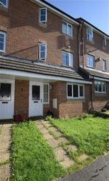 Thumbnail 4 bed terraced house to rent in Alconbury Close, Borehamwood, Hertfordshire