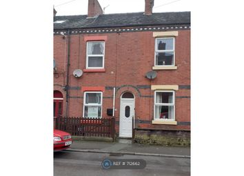 Thumbnail 2 bed terraced house to rent in Southbank Street, Leek
