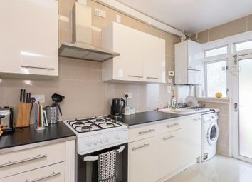 Thumbnail 4 bedroom terraced house to rent in Ashvale Road, London