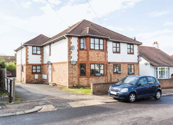 Thumbnail 2 bed flat for sale in Nelson Road, Leigh-On-Sea