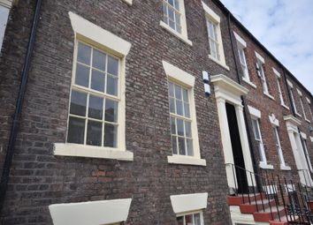 Thumbnail 2 bed flat to rent in Foyle Street, Sunniside, Sunderland