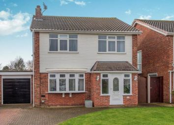 Thumbnail 4 bed link-detached house for sale in Harington Close, Formby, Liverpool