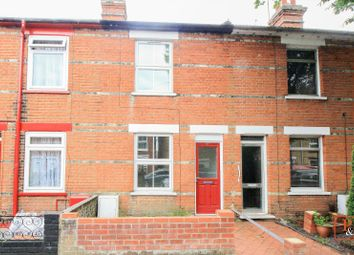 2 bed terraced house to rent in Harsnett Road, Colchester, Essex CO1
