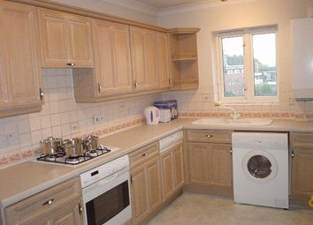 Thumbnail 1 bed flat to rent in Glamis Place, The Highway, London