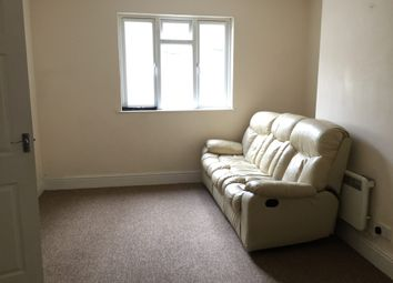 Thumbnail 1 bedroom flat to rent in Allhalland Street, Bideford, Devon