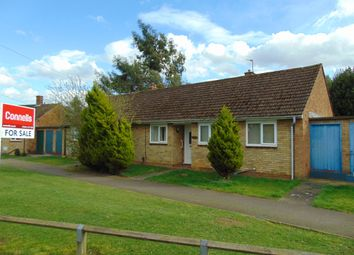 Thumbnail 2 bedroom semi-detached bungalow for sale in Milestone Road, Hitchin