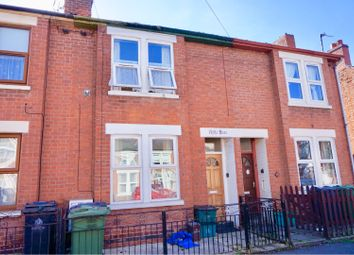 Thumbnail 3 bed terraced house for sale in Hanman Road, Gloucester