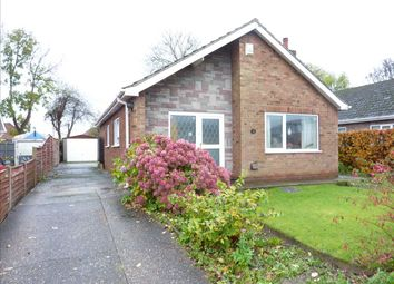 3 bed detached bungalow for sale in Lansdown Road, Immingham, Near Grimsby DN40