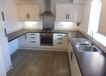 Thumbnail 3 bed town house to rent in Priory Mews, Haywards Heath