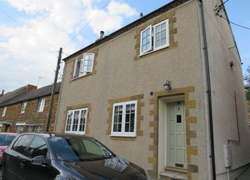 Thumbnail 2 bed property for sale in Lodge Road, Little Houghton, Northampton