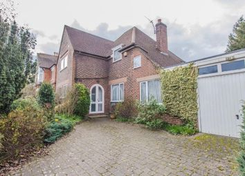 Thumbnail 4 bed property to rent in Hansler Grove, East Molesey