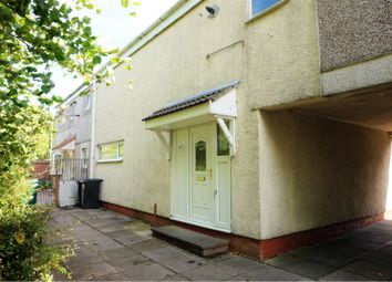 Thumbnail 4 bed terraced house for sale in Flimby, Skelmersdale