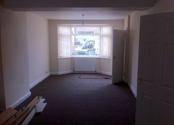 Thumbnail 3 bed terraced house to rent in Farndale Avenue, Holbrooks, Coventry