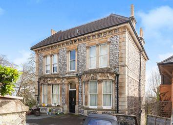 Thumbnail 2 bedroom flat for sale in Bridge Road, Leigh Woods, Bristol
