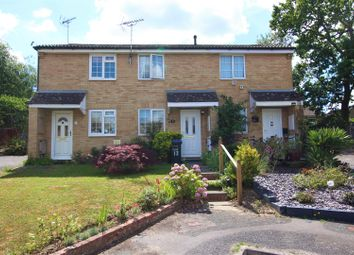 Thumbnail 2 bed terraced house for sale in Gander Close, Burgess Hill
