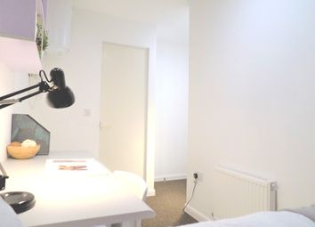 Thumbnail 8 bed shared accommodation to rent in Charter Avenue, Coventry