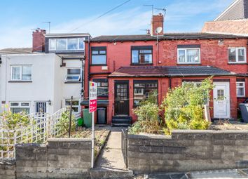 Thumbnail 1 bed terraced house for sale in Adwick Place, Burley, Leeds