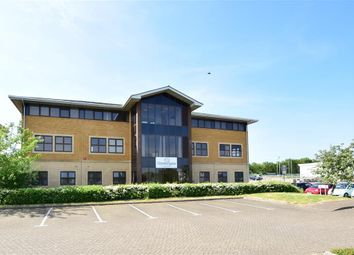 Thumbnail 2 bed flat for sale in Wraik Hill, Whitstable, Kent