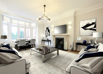 Thumbnail 2 bed flat for sale in Mount Street, Mayfair, London