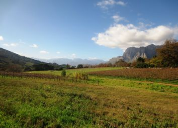 Thumbnail Leisure/hospitality for sale in Stellenbosch/Franschhoek, Cape Winelands, Western Cape, South Africa