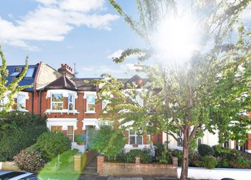 Thumbnail Terraced house for sale in Queensmill Road, Fulham