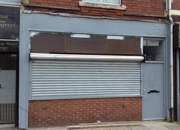 Thumbnail Retail premises to let in 252, Great North Road, Woodlands, Doncaster