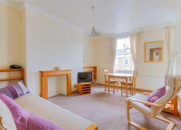 Thumbnail 1 bed flat to rent in Fitzroy Road, Primorse Hill, London