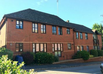 Thumbnail 2 bed flat to rent in Station Road, Harpenden, Hertfordshire