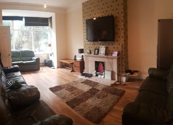 Thumbnail 7 bed property to rent in Mauldeth Road, 7 Bed, Fallowfield, Manchester