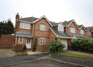 Thumbnail 4 bed end terrace house to rent in Old Mill Court, Twyford, Reading