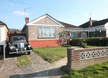 Thumbnail 2 bed bungalow for sale in Cavendish Avenue, Northumberland Heath, Erith