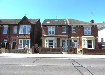 Thumbnail 4 bedroom semi-detached house for sale in Portsmouth, Hampshire, England