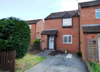 Thumbnail 2 bedroom property for sale in Haresfield Close, Batchley, Redditch