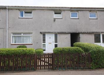 3 bed terraced house for sale in Muirfield Way, Deans, Livingston EH54