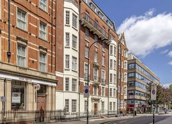 Bernard Street, London WC1N. 3 bed flat