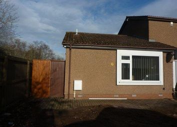 Thumbnail 2 bedroom terraced bungalow to rent in Belltree Gardens, Broughty Ferry, Dundee