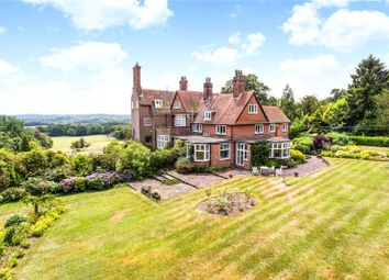 Thumbnail 4 bed property for sale in Sharnden Manor, Mayfield, East Sussex