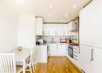 Thumbnail 1 bed flat for sale in High Road, Wembley Park