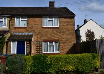 Thumbnail 3 bed end terrace house for sale in Whittlesea Path, Harrow Weald