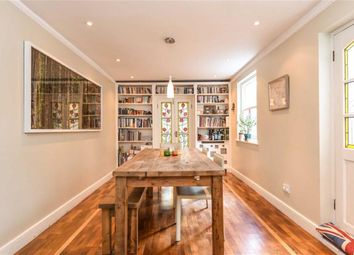Thumbnail 4 bedroom semi-detached house for sale in Charteris Road, Queens Park, London
