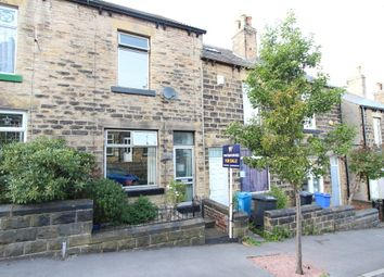 Thumbnail 3 bed terraced house for sale in Bowness Road, Sheffield