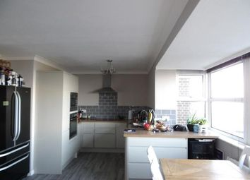Thumbnail 2 bed flat for sale in Cliff Parade, Hunstanton, Norfolk