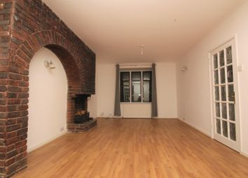 Thumbnail 3 bed property to rent in Nicholas Road, Dagenham