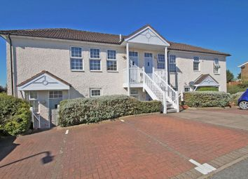 Thumbnail 2 bed flat to rent in Exmoor Drive, Bromsgrove