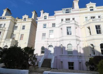 Thumbnail 2 bed flat for sale in Augusta Gardens, Folkestone