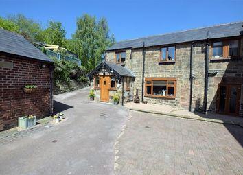 Thumbnail 4 bed cottage for sale in Mellors Lane, Holbrook, Belper, Derbyshire