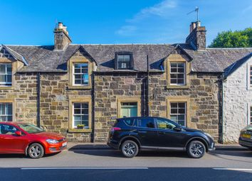 Thumbnail 2 bed terraced house for sale in Burrell Street, Comrie