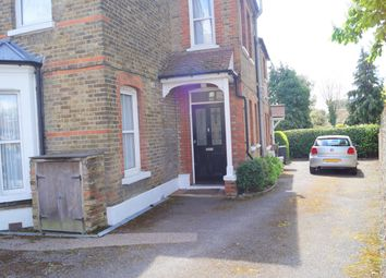 Thumbnail 2 bed flat to rent in Cecil Road, Enfield