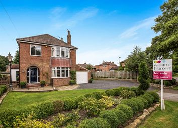 Thumbnail 3 bed detached house for sale in Hookstone Chase, Harrogate