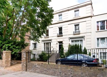 Thumbnail 2 bed flat for sale in Maida Vale, London
